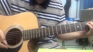 Fingerstyle cho người mới tập đàn: Bài 1) Giới thiệu