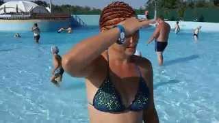 Черное море - Анапа. Аквапарк
