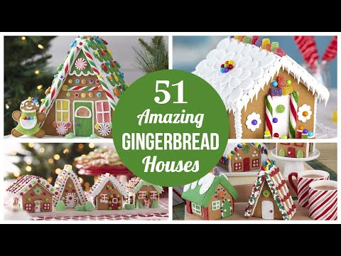 50-Amazing-Gingerbread-Houses