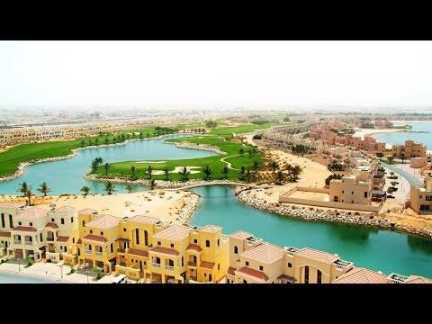 Al Hamra Village: homes and leisure in Ras Al Khaimah