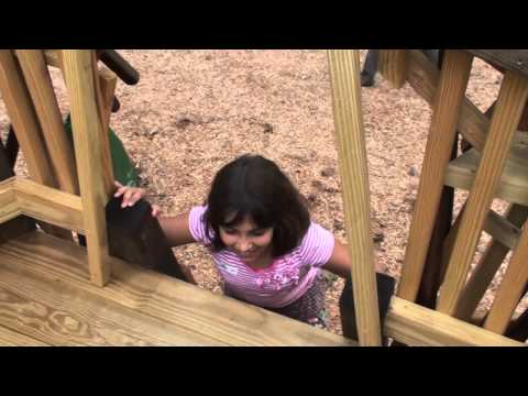 Greenburgh Nature Center- Nature's Discovery Playground Grand Opening