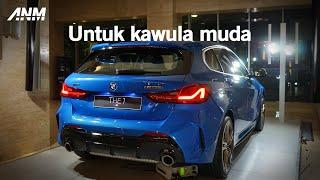 BMW M135i & M235i xDrive GranCoupe terbaru!