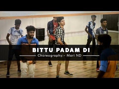 Trisha Illana Nayanthara - Bittu Padam Di | MND Crew | Mari ND Choreography