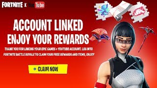 the New FREE ITEMS & SKINS in Fortnite (26 FREE ITEMS)