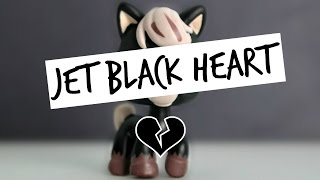 LPS MV Jet Black Heart For GoldenLPSProductions TRIGGER WARNING