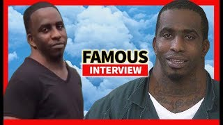 Damn Wide Neck or Neck Guy | Famous Interview | Charles Dion McDowell