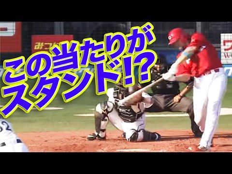 【プロ野球パ】これぞ本塁打トップの実力!エルドレッドの満塁HR! 2014/06/15 M-C