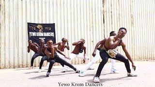 Shatta Wale Cultural Anthem Best Choreography Dance by YKD
