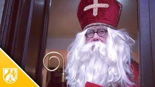 Grüße vom Nikolaus