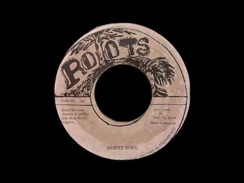 Bobby Soul - God Is Love