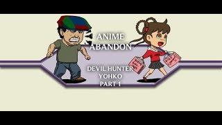 Anime Abandon Devil Hunter Yohko Part I
