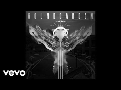 Soundgarden - Twin Tower (Audio)