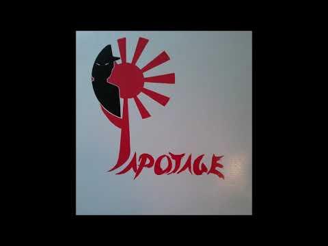 Japotage - Self Titled [Full Album]