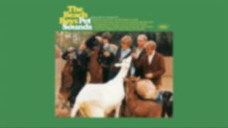 Beach Boys - Wouldn't It Be Nice (From another room)