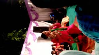 Deepika dance