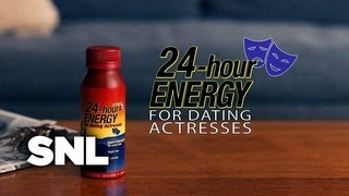 24-Hour ENERGY Drink - SNL