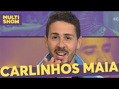 Carlinhos Maia | TVZ Ao Vivo | Música Multishow