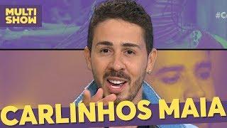 Baixar Carlinhos Maia | TVZ Ao Vivo | Música Multishow