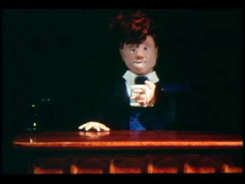Conan O'brien Stop-motion by Sarah Delahanty
