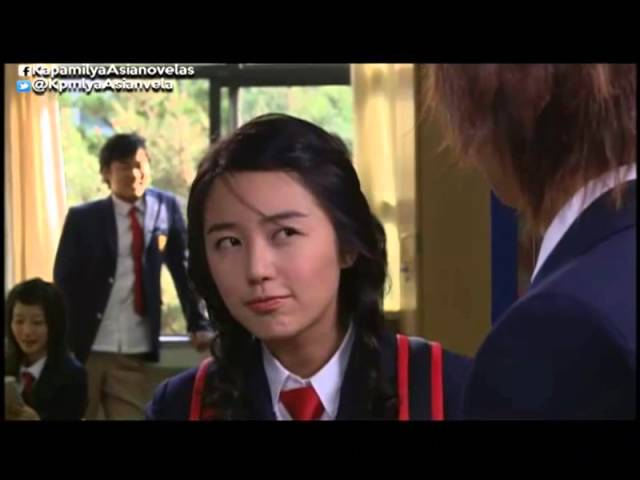 Pag-ibig Na Kaya by Bugoy Drilon and Liezel Garcia (Princess Hours OST)