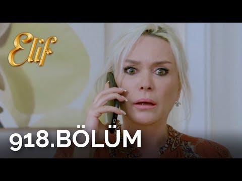 Elif 918. Bölüm   Season 5 Episode 163