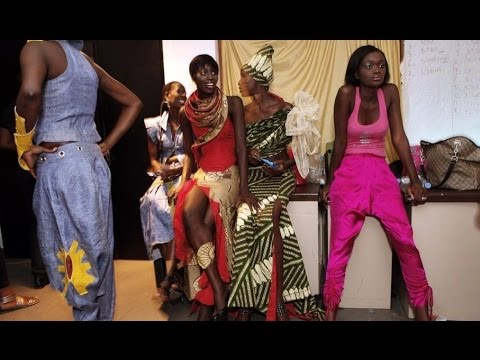 Senegal Fashion Clothing Brands and Designers