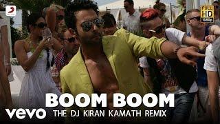 Boom Boom Remix Full Video - Ajab Gazabb Love|Mika Singh|Sajid Wajid|DJ Kiran Kamath