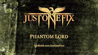 Just One Fix - Phantom Lord (Metallica Cover)