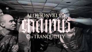 Canibus - C Of Tranquility - Merchant Of Metaphors
