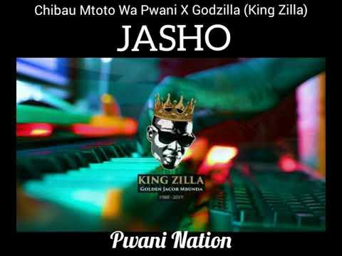 Download Chibau Mtoto Wa Pwani X Godzilla-Jasho (Official Audio)