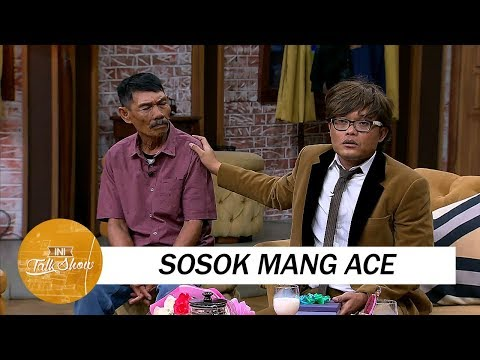 Kagetnya Sule Kedatangan Sosok Mang Ace