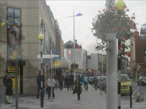 Streets of Slough