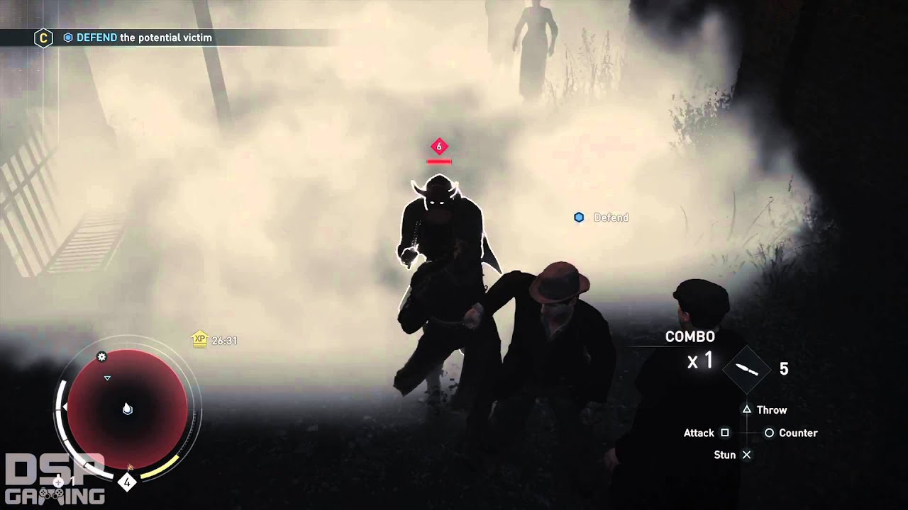 ac syndicate how to kill spring heeled jack