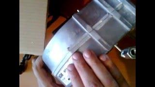 Видео обзор вентилятора WPA 140