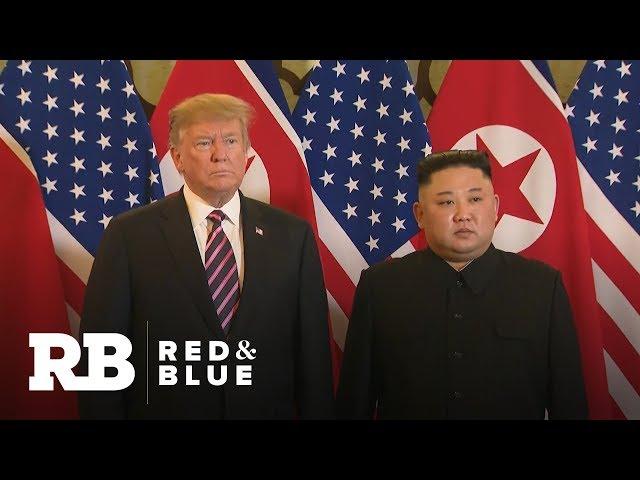 Evaluating the Trump-Kim summit
