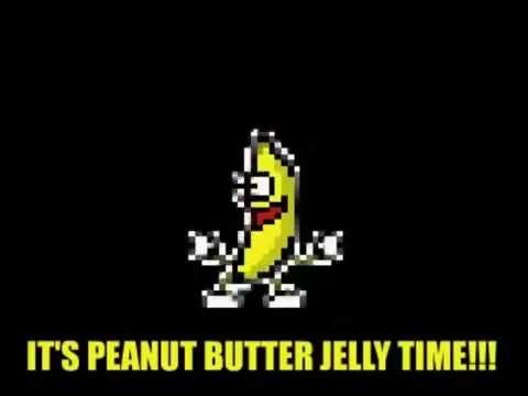 Peanut Butter Jelly Time 10 Hours