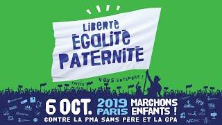 Teaser - Marche unitaire du 6 octobre