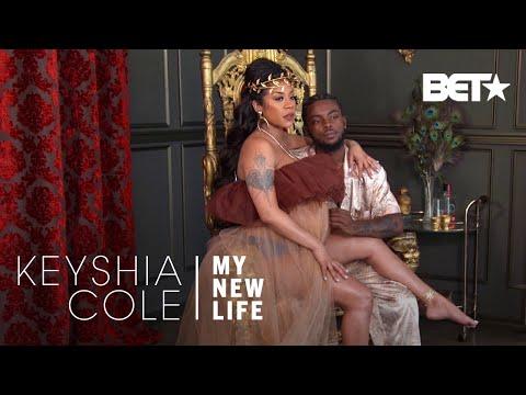 Get To Know Keyshia Cole's Boyfriend & Hip-Hop Artist, Niko Khale | Keyshia Cole: My New Life