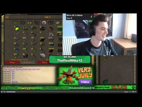 MMORPGRS camera flips (21k/21k green dragons)