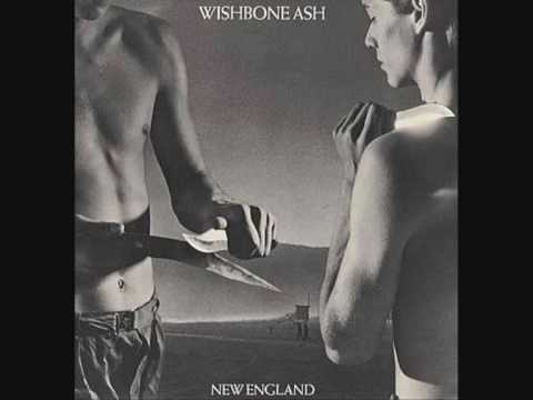 Wishbone Ash - Lorelei