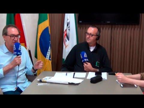 Vitrine Rural 21 12 2019 Retrospectiva da Prefeitura de Frederico Westphalen