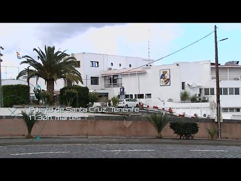 Los últimos pasos del padre de las niñas de Tenerife antes de desaparecer