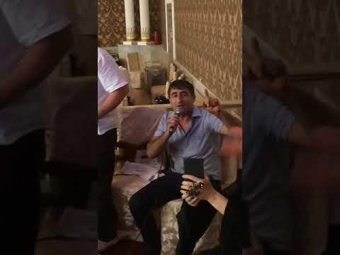 Умарасхаб Магомедов - Лебеди