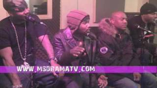 Jagged Edge talks Jermaine Dupri, New Deal, Upcoming Album, Pretty Ricky and More!