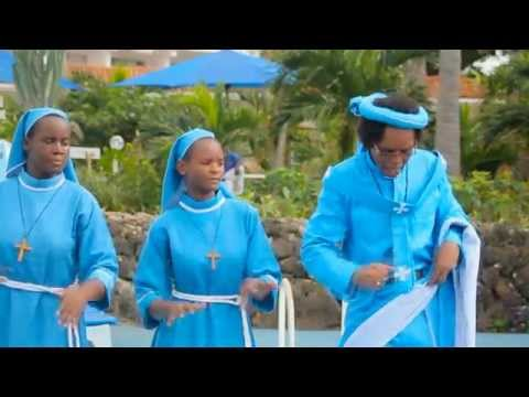 INJILI CHALO OMEKO (OFFICIAL VIDEO) BY APOSTLE DARLAN RUKIH