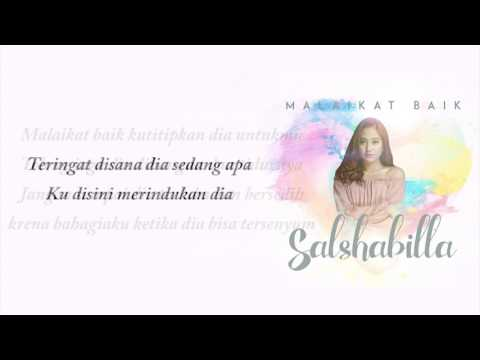 (Karaoke + Lirik) Salshabilla - Malaikat Baik Instrument
