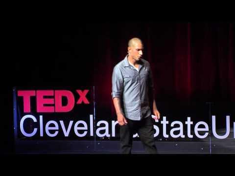 The Thrill of Failure | Jason Perz | TEDxClevelandStateUniversity