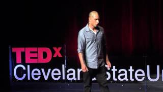 The Thrill of Failure | Jason Perz | TEDxClevelandStateUniversity