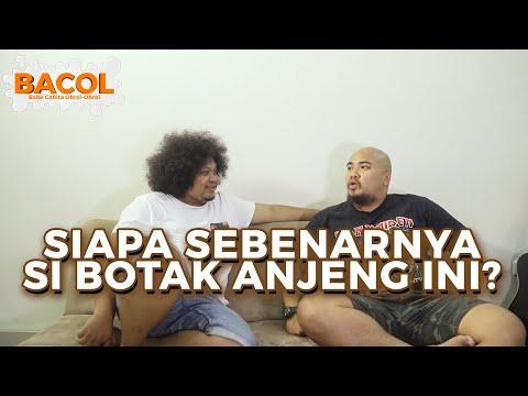 TUKANG BERANTEM YANG SEKARANG MAIN SITKOM DI TV!