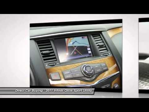 2011 infiniti qx56 sterling va 89121 youtube for Eastern motors sterling va